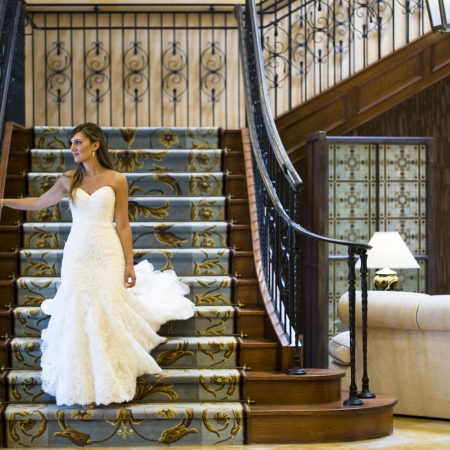 Weddings at Delamar Greenwich